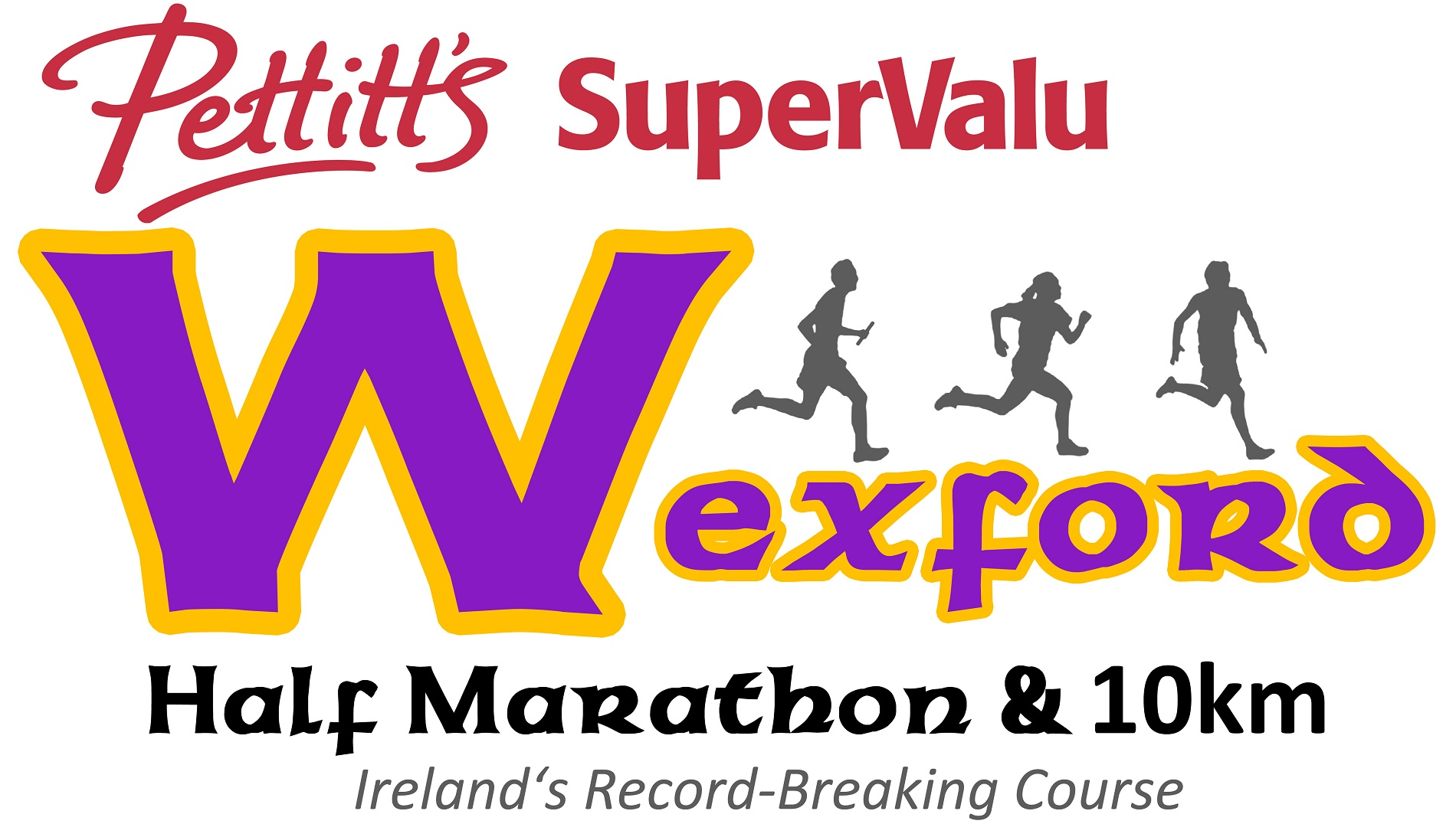Pettitt's Supervalu Wexford Half marathon and 10km